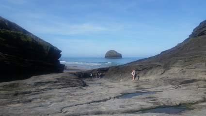 Trebarwith