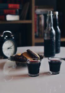 Red Wine Liquor