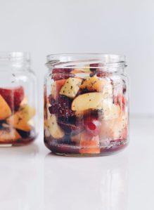 Sallate frutash