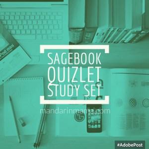 Sagebook Quizlet