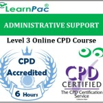 Administrative Support – Online Training & Certification