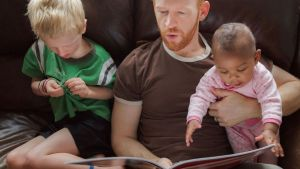 Adoption services 'in crisis' due to cutbacks- The Mandatory Training Group-