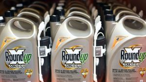 Californian man awarded £80m over cancer-causing weed killer - The Mandatory Training Group-