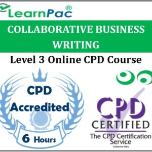 Collaborative Business Writing – Online Training & Certification