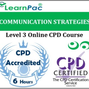 Communication Strategies – Online Training & Certification