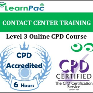 Contact Center Training – Online Training & Certification