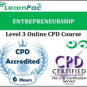 Entrepreneurship - Online Training & Certification