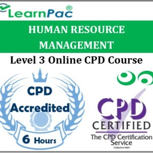 Human Resource Management – Online Training & Certification