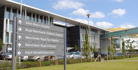 Manchester University health trust rated as 'good' by Care Quality Commission - The Mandatory Training Group -