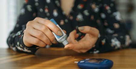 Type-2 diabetes This simple exercise could prevent high blood sugar spikes - The Mandatory Training Group -