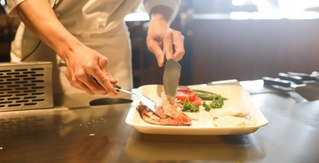 27 restaurants in Kent whose food hygiene rating has gone up by three in the last 18 months - The Mandatory Training Group UK-