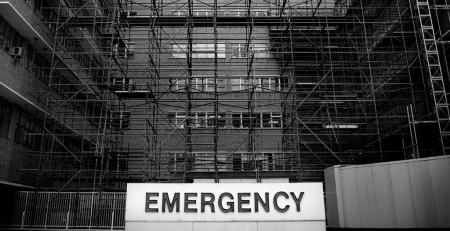 Moves to end A&E breaches for mental health patients - The Mandatory Training Group UK -