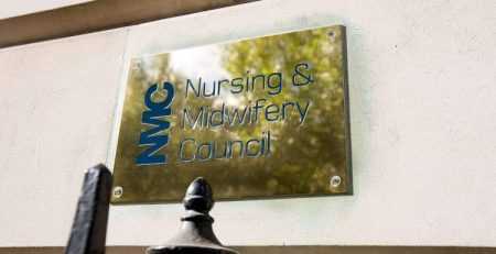 Nursing and Midwifery Council - MTG UK