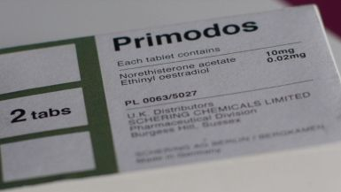 Primodos Drug linked to birth defects 'not assessed properly' in UK review-