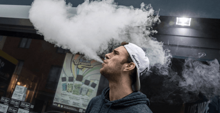 Stop ignoring the dangers of e-cigarettes, top scientist tells Public Health England - The Mandatory Training Group UK -