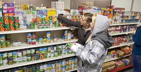 Why food poverty is a health time bomb - The Mandatory Training Group UK -