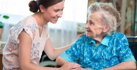 Elderly Scots waiting longer for social care packages - MTG UK -