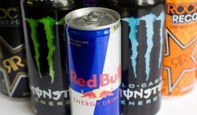 Energy drinks risking potentially fatal heart rhythm disruption - but it's not the caffeine, scientists find - The Mandatory Training Group UK -