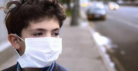 Here's what you should be doing to protect your health in polluted places 1 - The Mandatory Training UK -