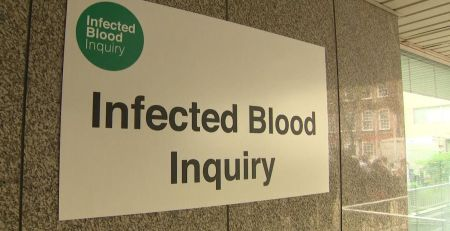 Infected blood scandal - Former prime minister John Major 'must answer to inquiry' - The Mandatory Training Group UK -