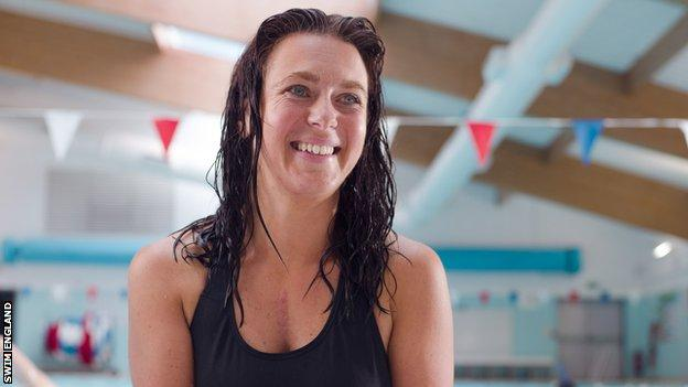 Mental Health - How swimming improved the lives of three women - The Mandatory Training Group UK -