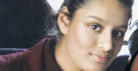Shamima Begum - Lawyer says teen was 'groomed' - The Mandatory Training Group UK -