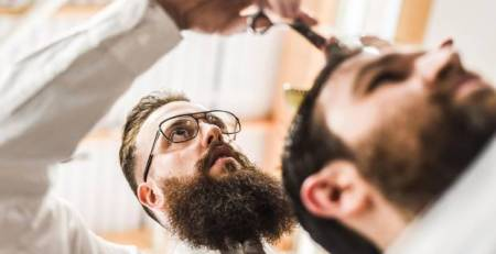 The inspirational barber collective helping men open up about mental health struggles - MTG UK -