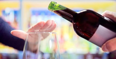 UK consuming less alcohol, but problem drinkers not getting the help they need - The Mandatoy Training Group UK -