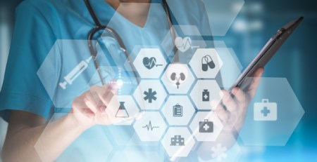 Access to digital technologies will drive 4 key areas of health innovation - MTG UK -