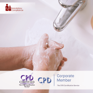 Care Certificate Standard 15 - Online Training Course - CPD Accredited - Mandatory Compliance UK -