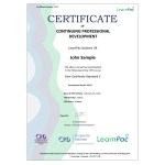 Care Certificate Standard 2 – eLearning Course – CPD Certified – Mandatory Compliance UK –
