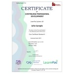 Care Certificate Standard 8 – eLearning Course – CPD Certified – Mandatory Compliance UK –