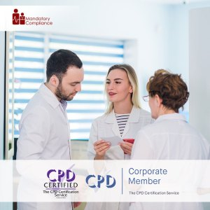 Communication in Health & Social Care – Level 2 - Online Training Course - CPDUK Accredited - Mandatory Compliance UK -