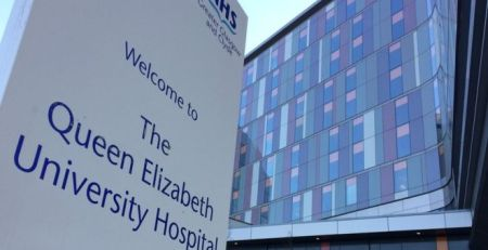 Glasgow hospitals infection review team wants to hear from public - The Mandatory Training Group UK -