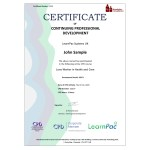 Lone Worker in Health and Care – eLearning Course – CPD Certified – Mandatory Compliance UK –