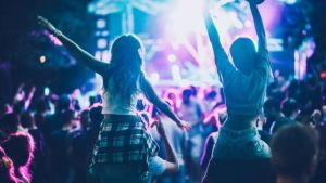 Music festival lighting 'can trigger epileptic fits' - The Mandatory Training Group UK -