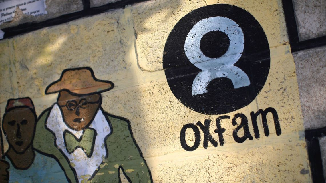 Oxfam 'had culture of tolerating poor behaviour', sex scandal report finds - The Mandatory Training Group UK -