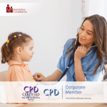 Paediatric First Aid Training – Online Training Course – CPD Accredited – Mandatory Compliance UK –