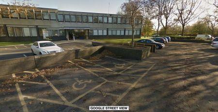 Vulnerable children kept in unsafe mental health hospital - The Mandatory Training Group - UK -