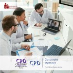CQC Statutory and Mandatory Training Courses - Online Training Course - CPD Accredited - Mandatory Compliance UK -