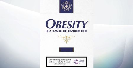 Cancer Research advert criticised for 'comparing smoking to obesity' - The Mandatory Training Group UK -