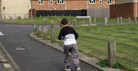 Children as young as seven 'being enslaved by UK drug gangs' - The Mandatory Training Group UK -