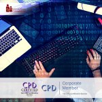 Cyber Security Training- Online Course – CPDUK Accredited – Mandatory Compliance UK –