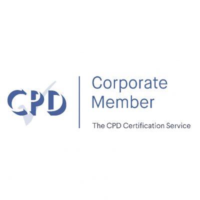 E-Learning Mandatory Training Courses – Online Training Course – CPD Certified – Mandatory Compliance UK –