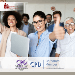Employee Motivation Training – Online Training Course – CPD Accredited – Mandatory Compliance UK –