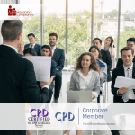 Entrepreneurship Training – Online Training Course – CPD Accredited – Mandatory Compliance UK –