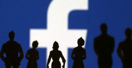 Facebook to pay record $5 billion U.S. fine over privacy; faces antitrust probe - The Mandatory Training Group UK -