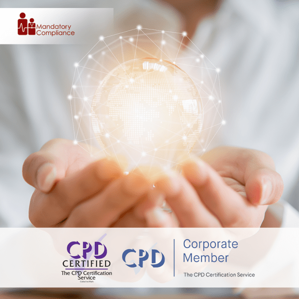 Knowledge Management Training – Online Training Course – CPD Accredited – Mandatory Compliance UK –