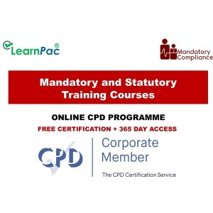 Mandatory and Statutory Training Courses - Mandatory Training Group UK -