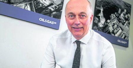 OGUK focussing in on mental health and safety - MTG UK -